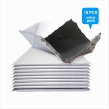10pcs x Fullmark Bubble Wrap Envelope/ Padded Envelope(18*28cm)