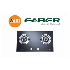 FABER FGH-252/78 BUILT IN Cooker HOB Tempered Glass
