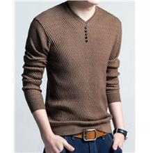 MTS02 Cotton Men Long Sleeve T-Shirt TShirt