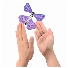 CREATIVE MAGIC FLYING BUTTERFLY CHILDREN TOY (MULTI-A)