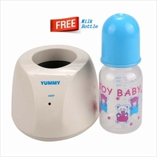 Milk Bottle Warmer Sterilizer
