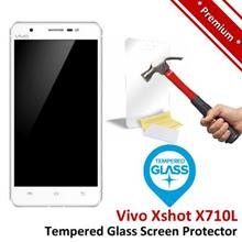 Premium Protection Vivo XShot X710L Tempered Glass Screen Protector