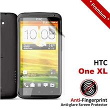 Premium Anti-Fingerprint Matte HTC One XL Screen Protector