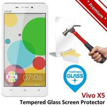 Premium Protection Vivo X5 Tempered Glass Screen Protector