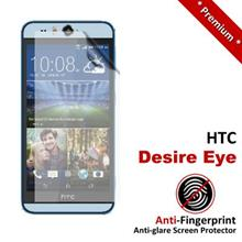 Premium Anti-Fingerprint Matte HTC Desire Eye Screen Protector