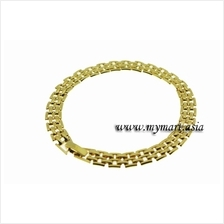 Free Pos Limited U.S. 18K Real gold alike bracelet
