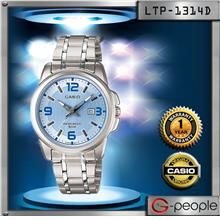 CASIO LTP-1314D-2AV LADIES WATCH ☑ORIGINAL☑