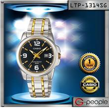 CASIO LTP-1314SG-1AV / LTP-1314D LADIES WATCH ☑ORIGINAL☑