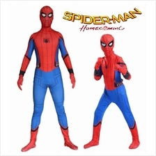 Spiderman Homecoming cosplay costume