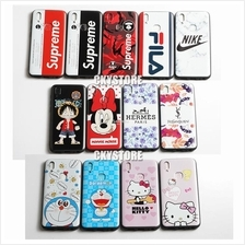 VIVO V11i Soft Cartoon Trendy TPU Case