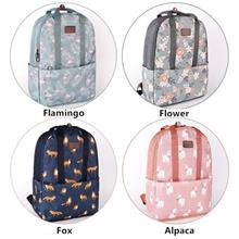 Fashion Design Casual Outdoor Travel Backpack College Student Bag