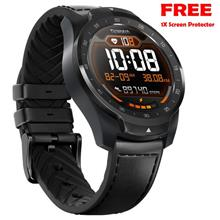 Ticwatch Pro Black AMOLED + LCD dual layer screen 5-30 days battery