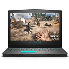 Dell Alienware CAV17-87818G-1070  (i7-8750H, 8GB, 1TB HDD, GTX1070)