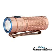 LIMITED EDITION Olight S1R II CU ETERNAL Baton Rechargeable 1000L Flas