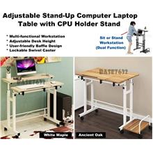 Adjustable Laptop Stand Price Harga In Malaysia