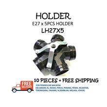 HOLDER (LH27X5)-10 PIECES + FREE SHIPPING