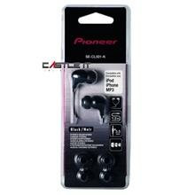 PIONEER Earphone Wired (SE-CL501-K) BLACK -ORIGINAL