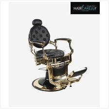 Royal Kingston K-839-E Hydraulic Heavy Duty Emperor Barber Chair