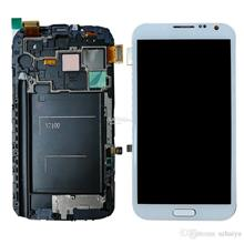 Samsung Note 2 Lcd Display + Center Body