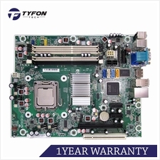 HP Compaq 6000 8000 Pro SFF LGA 775 Motherboard (Refurbished)