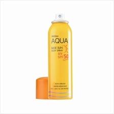 Mistine Aqua Base Sun Body Spray SPF50 100ml