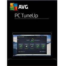 AVG Tune UP 2019 - 2 Years 3 PC Windows 7 8 10 Original