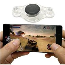 Game Controller Mobile iPad Phone Joystick Touch Screen Joy pad Tablet