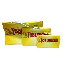 Toblerone Design Bag
