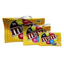 M&M's Peanut Design Bag