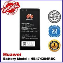 Original Huawei Y625 / Y635 / G615 HB474284RBC Battery