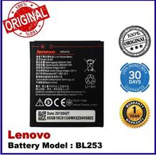 Original Lenovo A2010 A1000 BL253 Battery