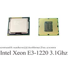 Intel Xeon E3-1220 3.1Ghz  Server CPU Costa Rica LGA1155 Socket 1155