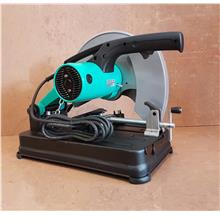 "DCA AJG02-355 14"" Electric Cut-Off Machine 2000w  ID30819"