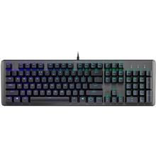 Cooler Master CK550 Gaming Mechanical Keyboard with RGB Backlighting