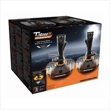 # THRUSTMASTER T.16000M Space Sim Duo Stick for PC #