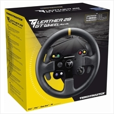 # THRUSTMASTER TM Leather 28 GT Wheel Add-On #