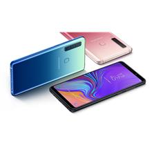 SAMSUNG Galaxy A9 (2018) 4 Rear Camera!FREE ORIGINAL Samsung Gift Pack