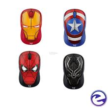 Logitech M238 Marvel Hero Edition WIreless Mouse