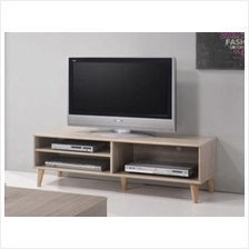 Hannah 4 Feet Tv Cabinet Hall Lounge Display