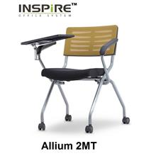 Allium 2MT Foldable Training | Student Chair