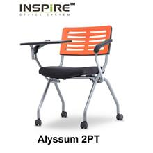 Alyssum 2PT Foldable Training | Student Chair