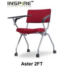 Aster 2FT Foldable Training | Student Chair
