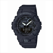 Casio G-Shock G-SQUAD Bluetooth Step Tracker Sport Watch GBA-800-1ADR