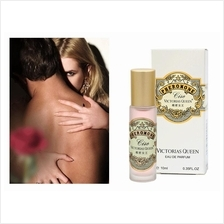 Women Use Victorias Queen Pheromone Perfume 10ml Attract Men Hot Deal!