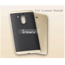 IPAKY Armor Case for Huawei Mate 8