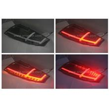 Audi TT 07-13 Light Bar LED Tail Lamp