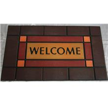 Anti Slip Floor Mat / Carpet 76cm x 46cm *Code 7505*