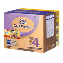 S26 GOLD PROMISE 1.8KG Free Kids Toy