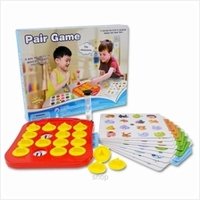 Kids Station Pair Game - IQ5069