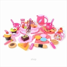 Kids Station 80pcs Delicious Fruit Cake - BADFC